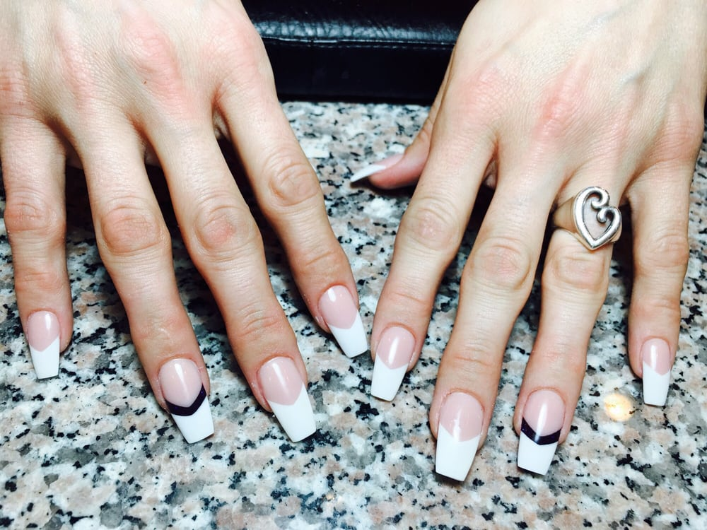 Gloss Nails Spa San Antonio Tx