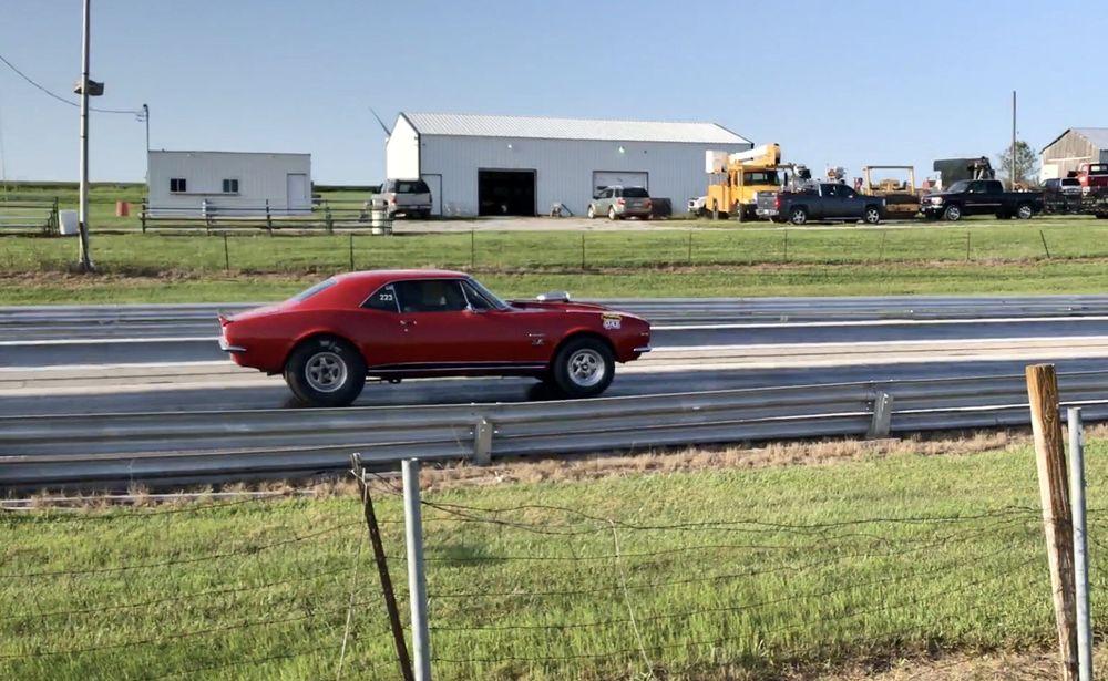 U S 36 Raceway: 9850 S Hwy 33, Osborn, MO