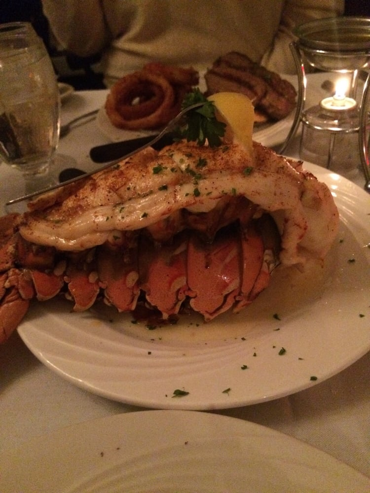 Lobster tail - Yelp