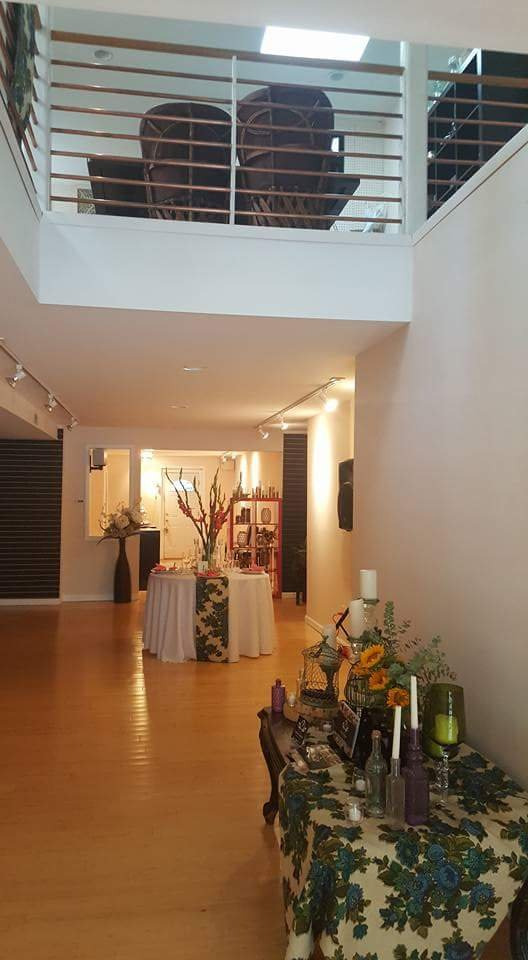 The Event Studio