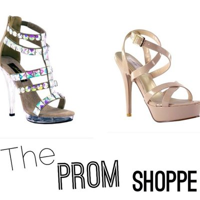 1b7631d100d The Prom Shoppe 41 East Main St Uniontown