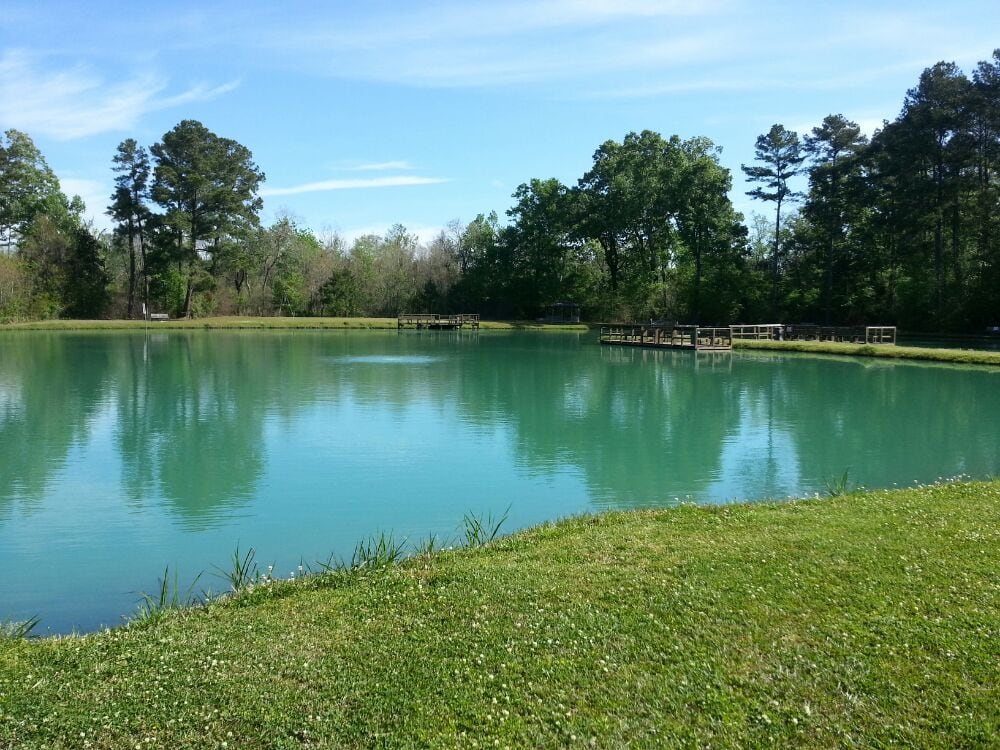 Waddill Outdoor Education Center: 4142 N Flannery Rd, Baton Rouge, LA
