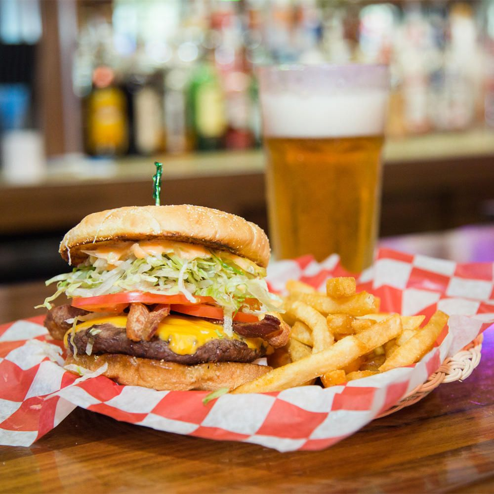 Duffy's Bar & Grill: 337 Central Ave, Osseo, MN