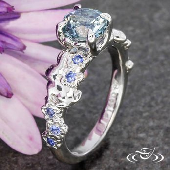 Photo Of Green Lake Jewelry Works Bellevue Wa United States Enement Ring