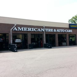 American Tire And Auto >> American Tire Auto Care Chester 11 Reviews Tires