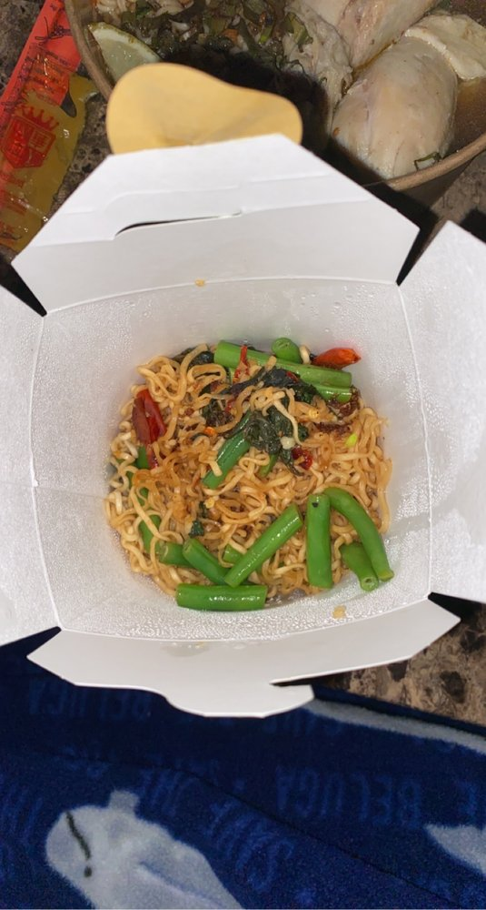 Dr. May's Thai Kitchen: 1002 E State St, Athens, OH