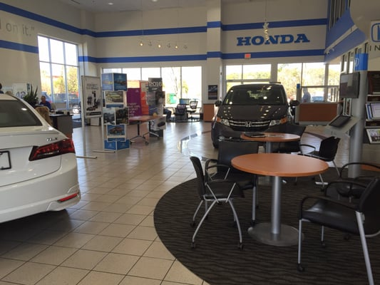 Beautiful Stevenson Hendrick Honda Wilmington 821 S College Rd Wilmington, NC Auto  Dealers   MapQuest