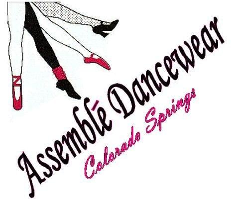 Assemble' Dancewear