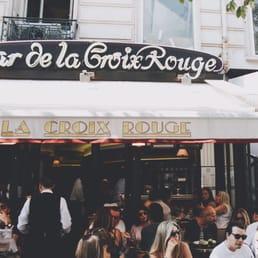 Bar De La Croix Rouge 14 Photos Amp 26 Reviews