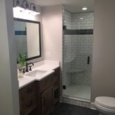 Vincent Abell Contracting Photos Contractors Taylor - Bathroom remodel louisville ky