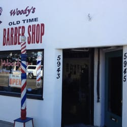 Woodys Old Time Barber Shop 26 Reviews Barbers 5943 Traffic