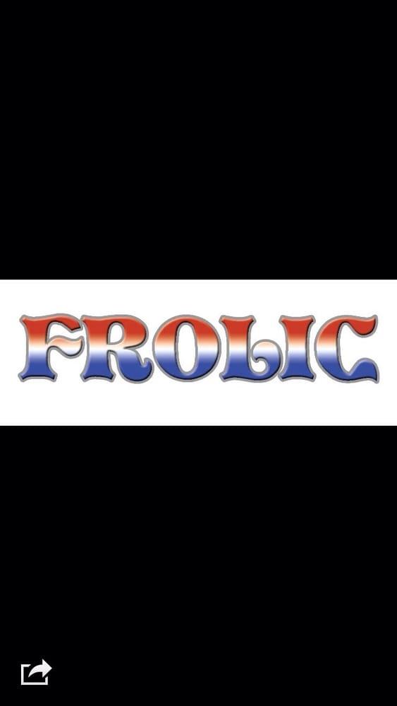 Frolic: 325 E Lincoln Hwy, Exton, PA