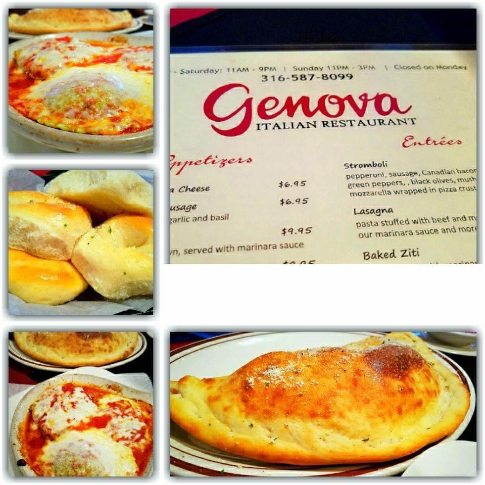 Genova: 1021 Washington Rd, Newton, KS