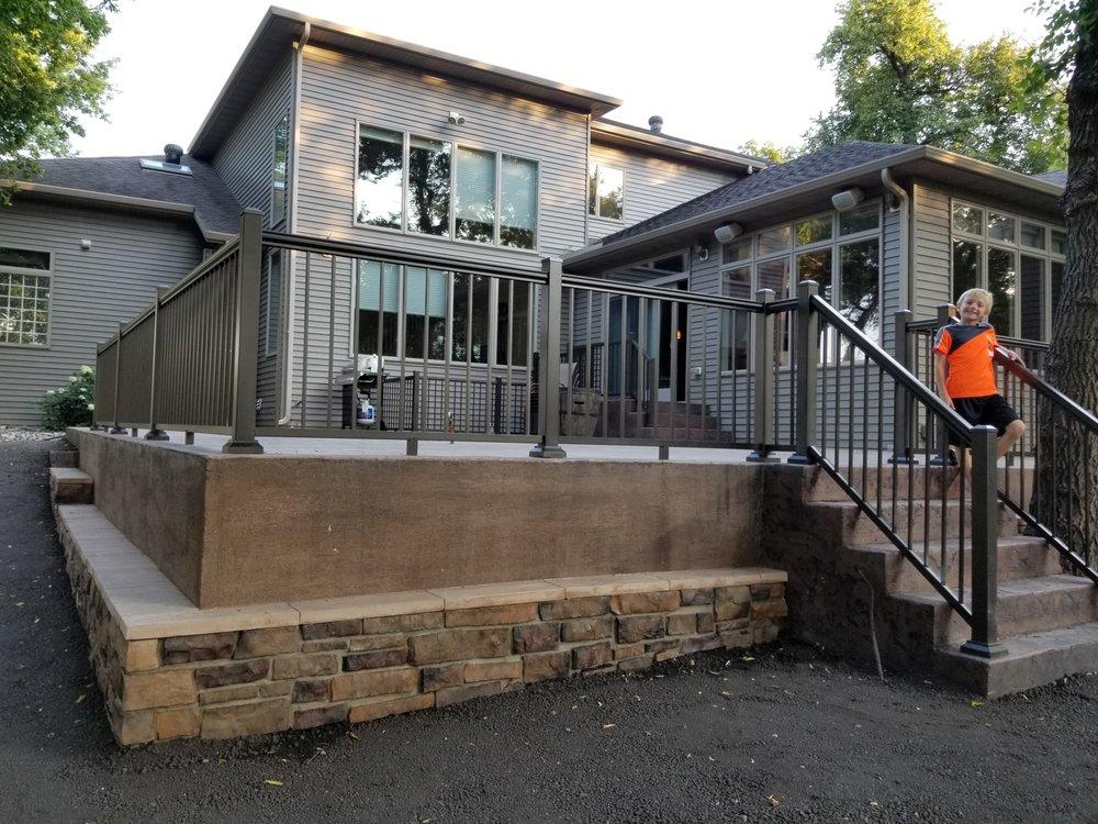 All Concrete Services: Moorhead, MN