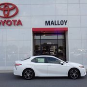 Malloy Toyota Scion In Photo Of Malloy Toyota   Winchester, VA, United  States ...
