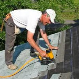 Photo Of Discount Roofing   Philadelphia, PA, United States. Roof  Replacements, Roof
