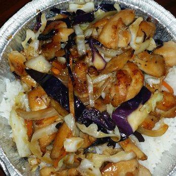 Food For Life Fort Lee Nj Menu
