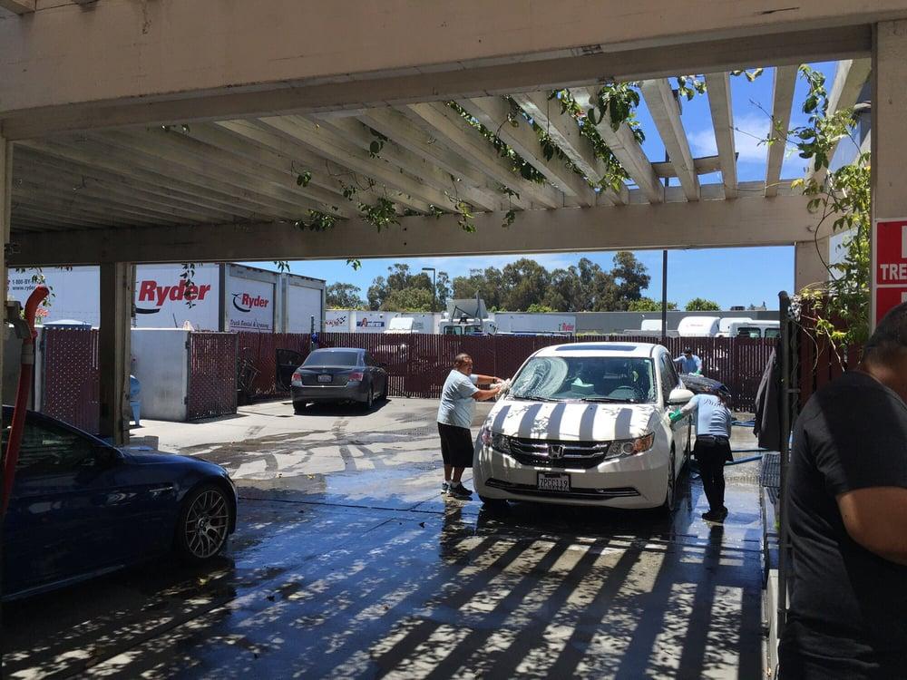 Car Wash San Jose >> Premier Car Wash Gift Card San Jose Ca Giftly