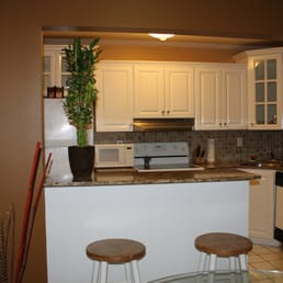Photo Of Barrios Finishing Services   Miami, FL, United States. Kitchen  Cabinet Miami. Kitchen Cabinet Miami Florida