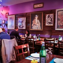 Photo Of Agora Turkish Restaurant New York Ny United States