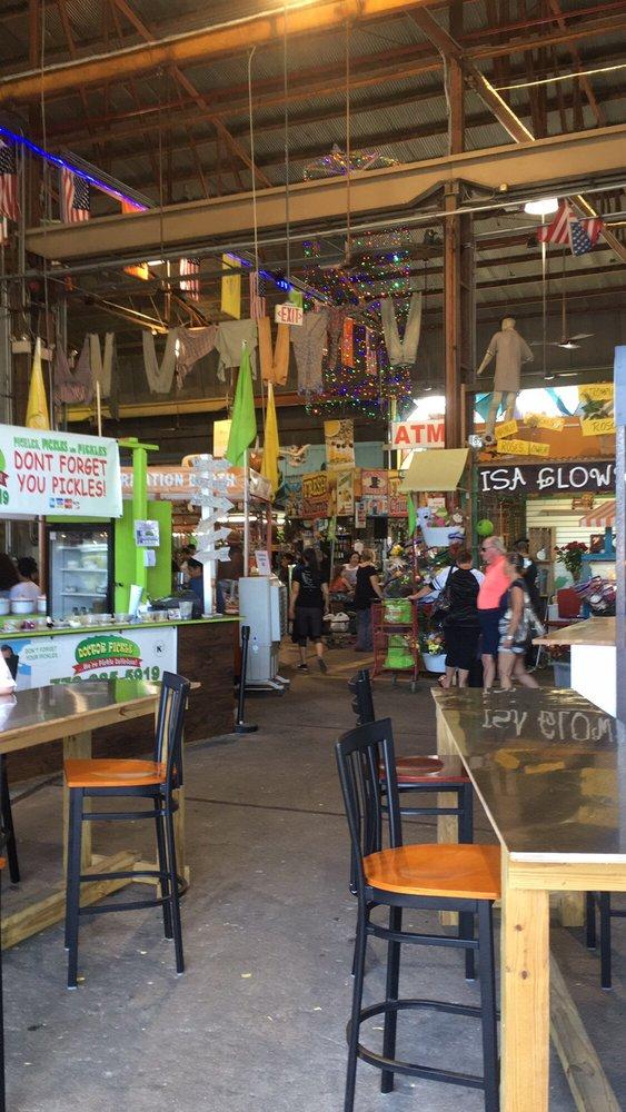 Hollywood Farmers Market: Hollywood, FL