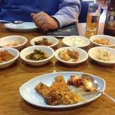 Asiana korean restaurant 71 photos 56 reviews korean for Asiana korean cuisine restaurant racine