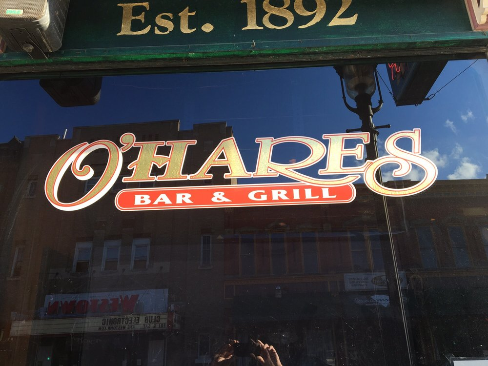 O'hare Bar: 608 E Midland St, Bay City, MI
