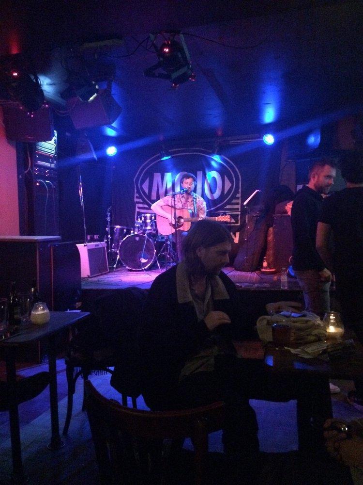 mojo blues bar københavn