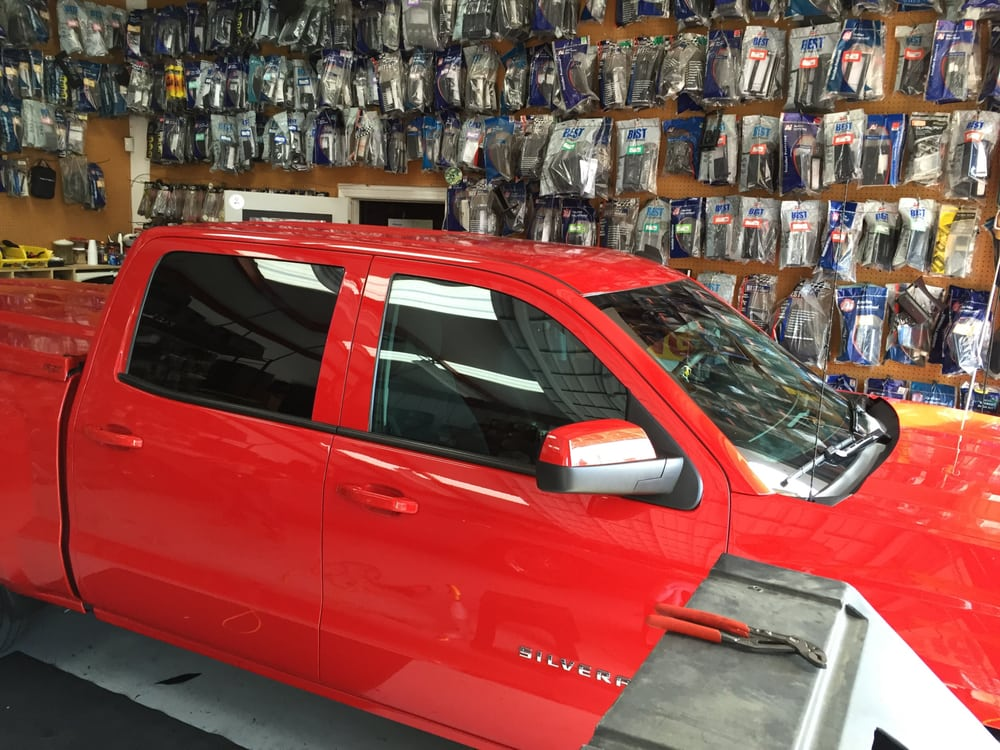 Auto Appeal - Window Tinting Service in Indianapolis