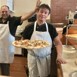 Anthony S Ny Pizza 22 Photos Amp 27 Reviews Pizza