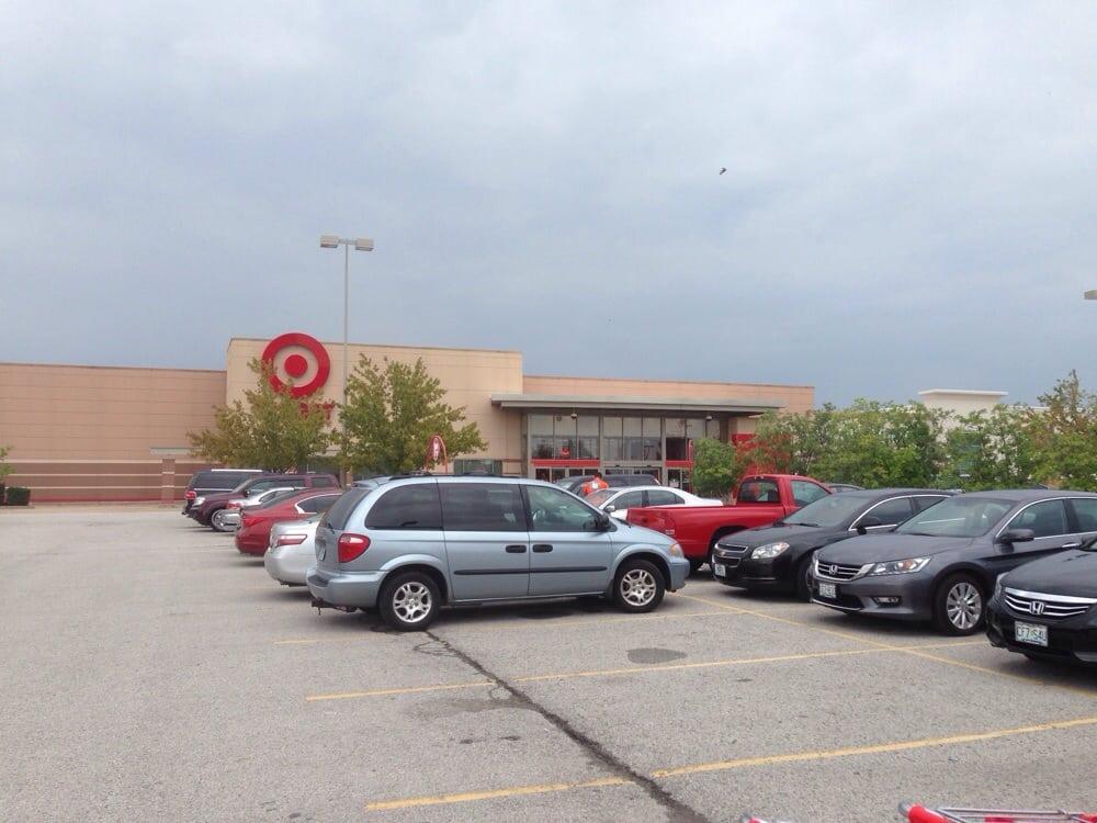 Target: 7955 Hwy N, Dardenne Prairie, MO