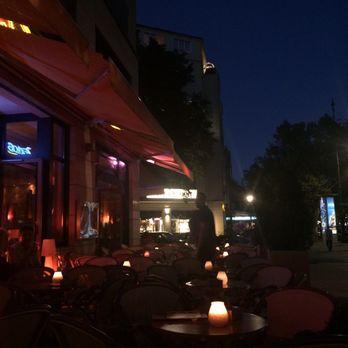 Zeitlos Berlin zeitlos 32 fotos 13 beiträge cocktailbar kurfürstendamm 100