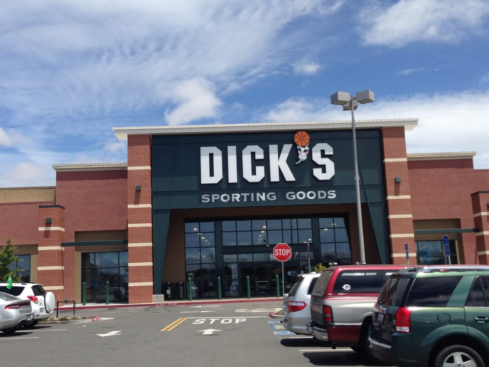 Dicks Sporting Goods - 22 Photos  74 Reviews - Sports -5661