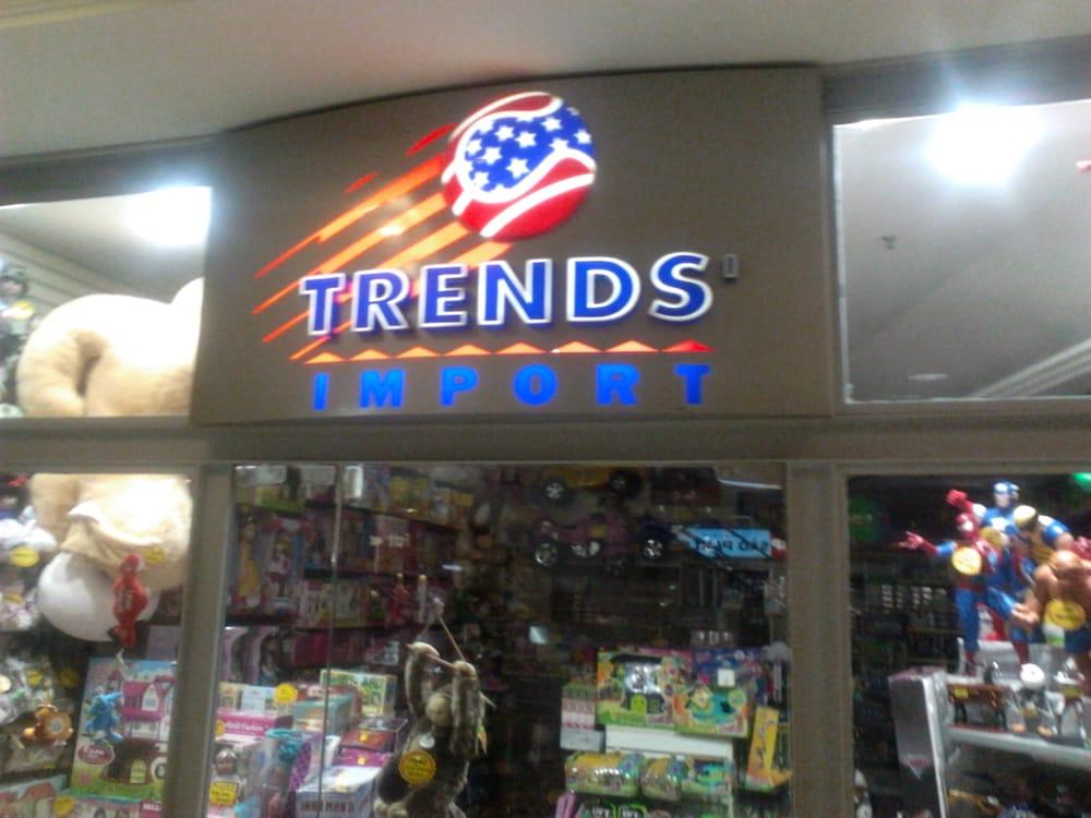 Trends Import