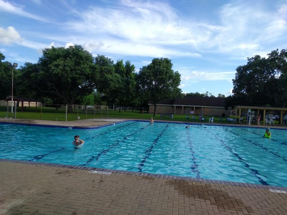 Huntington village pool swimming pools 9511 cook rd - Windsor village swimming pool houston tx ...