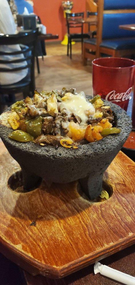 Saltillo's Mexican Restaurant: 1110 Grand Caillou Rd, Houma, LA