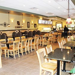 Photo Of Saffron Grill East Lansing Mi United States