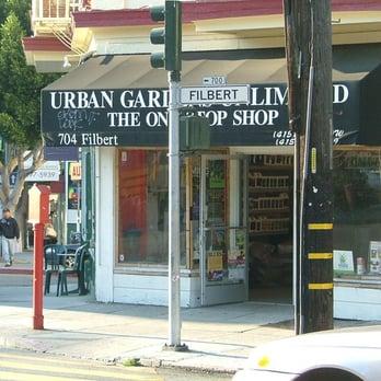 Photo Of Urban Gardens   San Francisco, CA, United States