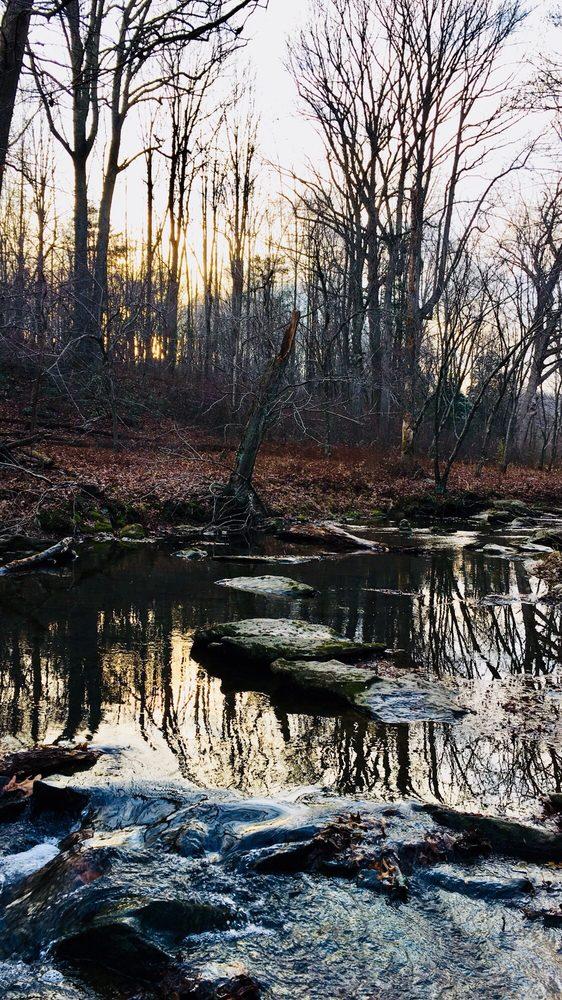 Rachel Carson Conservation Park: 4000 Sundown Rd, Gaithersburg, MD