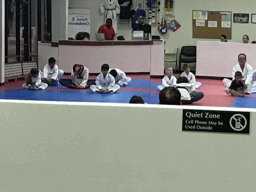 white tiger taekwondo - 1000×750