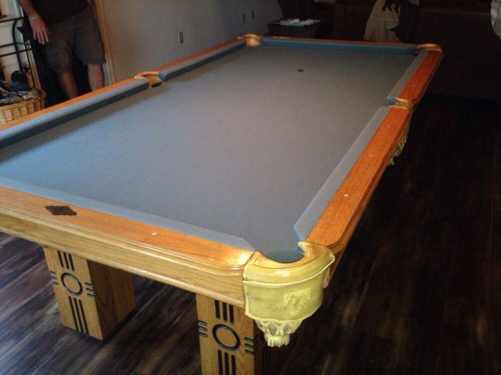 Southwestern Pool Table Yelp - Us billiards pool table