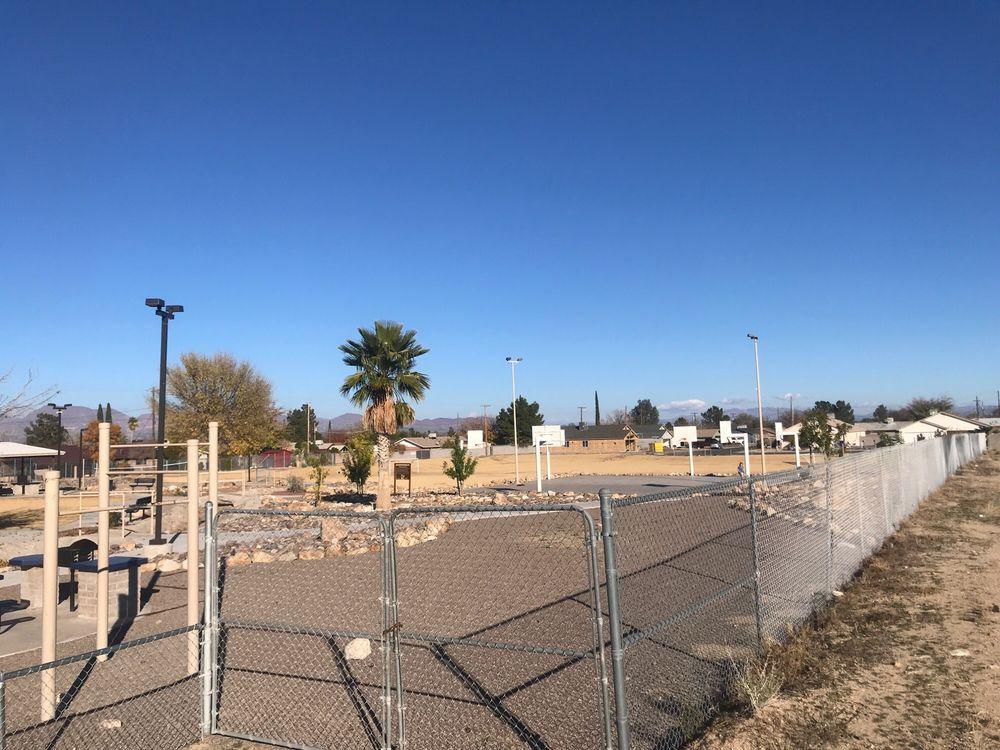 Discovery Park: 1651 W Discovery Park Blvd, Safford, AZ