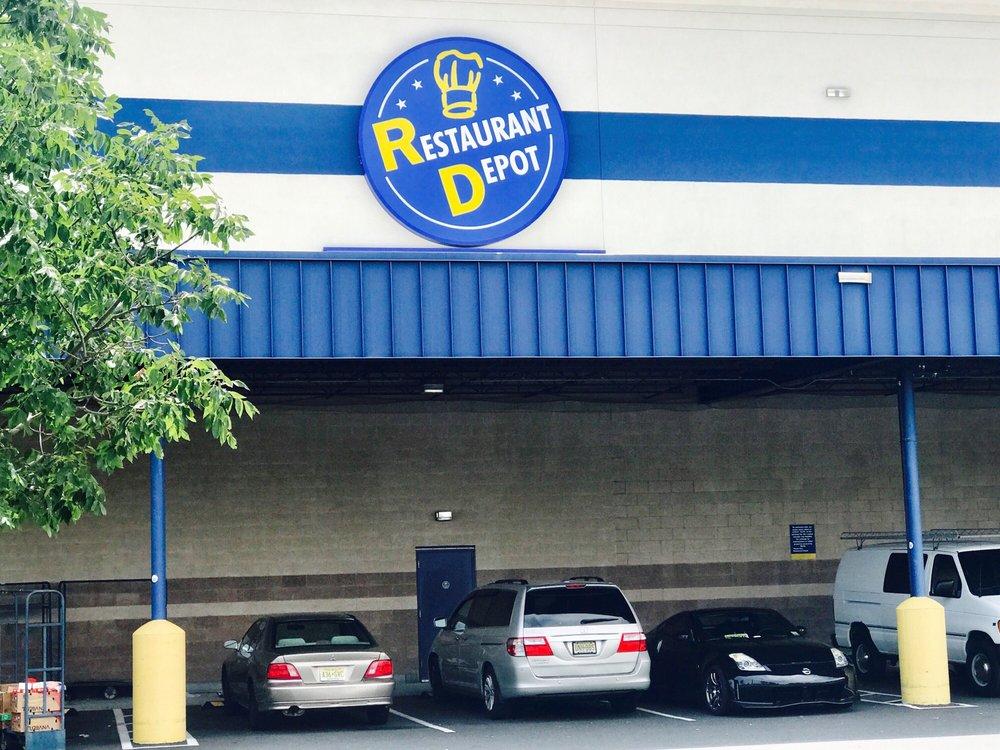Restaurant Depot Rt  Neptune Nj