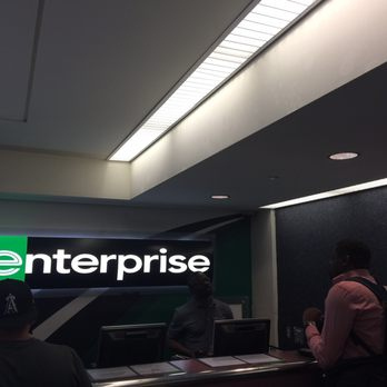Enterprise La Jolla Car Rental