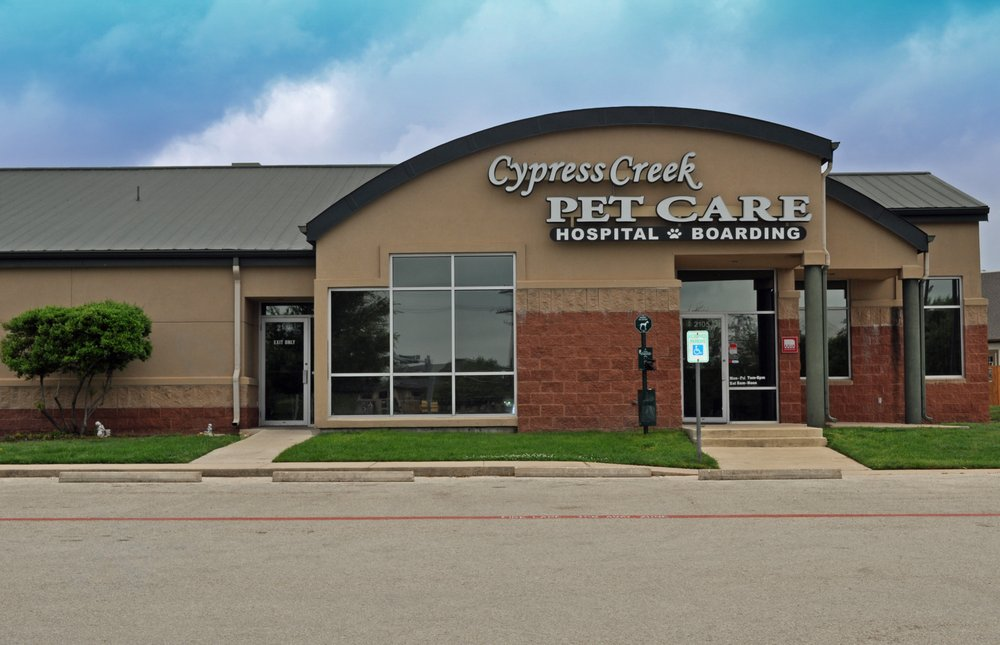 Cypress Creek Pet Care