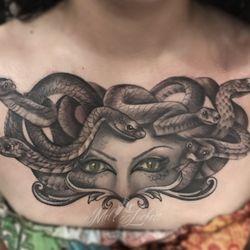 Hart & Huntington Tattoo - 174 Photos & 16 Reviews - Tattoo