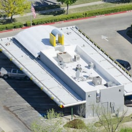 Photo Of North Texas Single Ply Commercial Roofing   Arlington, TX, United  States.