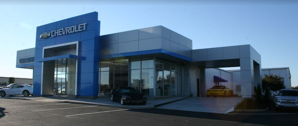 photo of fred caldwell chevrolet clover sc united states. Cars Review. Best American Auto & Cars Review