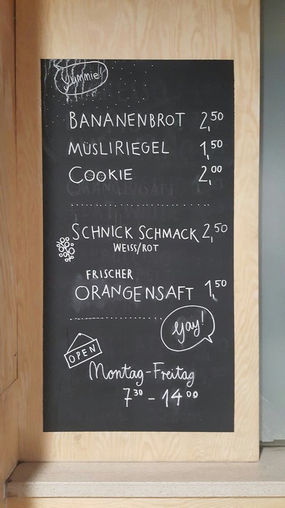 playground coffee kiosk 10 foto 39 s koffie en thee rathaus passage altstadt hamburg. Black Bedroom Furniture Sets. Home Design Ideas