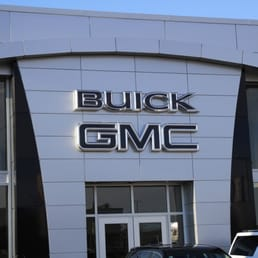 Queenston Chevrolet Buick GMC - 14 Photos - Car Dealers - 2260 Rymal